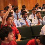 RMIET Students