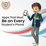 Apps That Must Be on Every Student's Phone